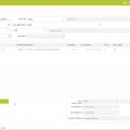 VDF Flag waving in the Spanish sky...